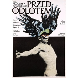 Przed odlotem / Break Away