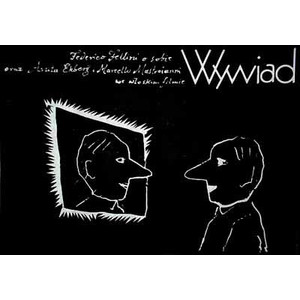 Interview, Fellini, Polish...