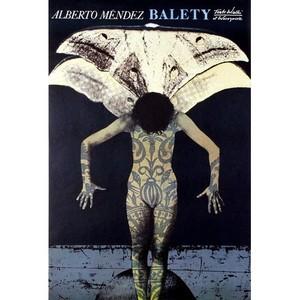 Balety,  Alberto Mendez,...