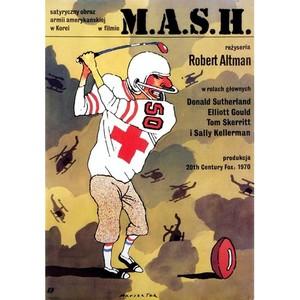 M-A-S-H / M.A.S.H , Polish...