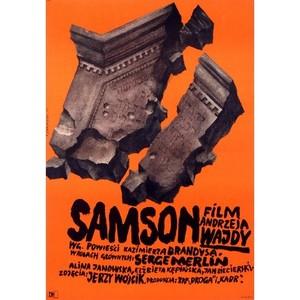 Samson - Andrzej Wajda