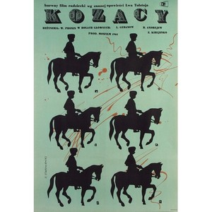 The Cossacks / Kozacy