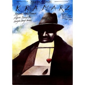Kramarz / The Peddler