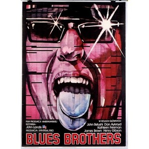 Blues Brothers, Polish...