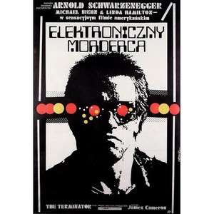 Terminator, Polish Movie...