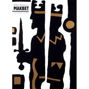 Makbet / Macbeth,...