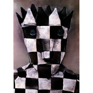Chess and Art