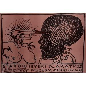 Starowieyski - plakaty