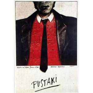 Pustaki, Redlinski, Polish...